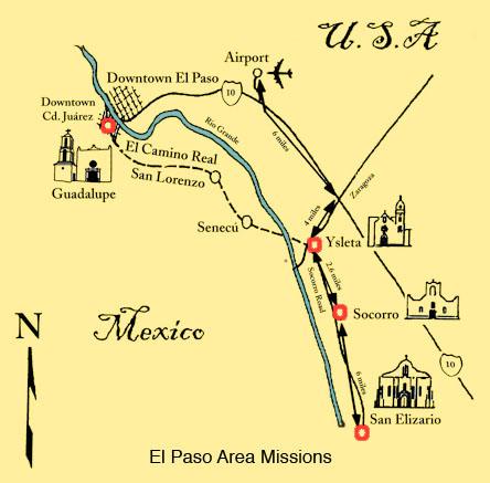 Ysleta Del Sur Pueblo